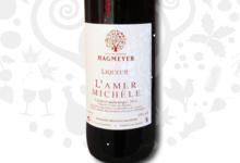 Distillerie artisanale Hagmeyer. L'Amer Michèle