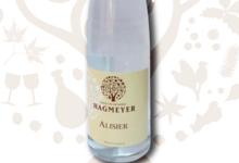 Distillerie artisanale Hagmeyer. alisier