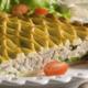 Tourte paysanne champignons - pleurotes gris - lardon - fromage