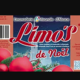 Limo's. Limonade de Noël