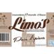 Limo's. Limonade pain d'épices
