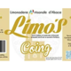 Limo's. Limonade coing