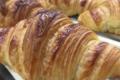 Boulangerie Durrenberger. Croissant