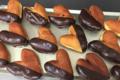 Boulangerie Durrenberger. Beignet Saint Valentin