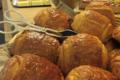 La Bäckerstub. Pain au chocolat