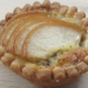 La Bäckerstub. Tartelette poire crème d'amande