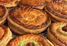 Pâtisserie François