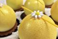 Pâtisserie François. Citron