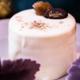 Pâtisserie Christian. entremet marron-vanille