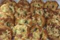 Pâtisserie Suzanne. Bretzel