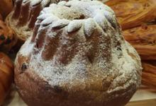Au pain de mon grand-père