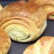 Boulangerie - Pâtisserie Gerome. Pain au chocolat