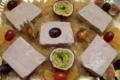 Wittmann-Brand. Plateau de foie gras d'oie