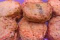 subrics (galettes de pommes de terre)
