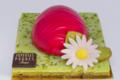 Pâtisserie Jacques. Oeuf fraise