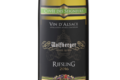Wolfberger. Riesling cuvée des seigneurs