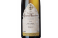 Wolfberger. Riesling Hospices de Strasbourg