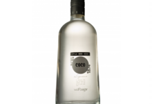 Wolfberger. Liqueur Néo coco