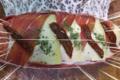 Boucherie Tasse. Roti de veau à l'italienne