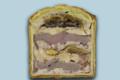 Maison Verot. Pâté en croûte canard figues et foie gras