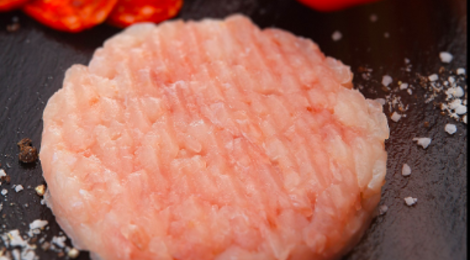 Cap Créole. Steaks de poisson