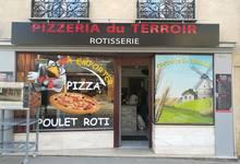 Pizza du Terroir 41