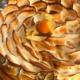 Boulangerie Pâtisserie Poupart Piquot. Tarte au citron meringuée