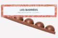 """Edwart chocolatier. La Barrée """"Le Grain"""""""