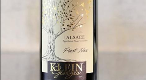 Domaine Georges Klein. Pinot noir