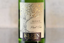Domaine Georges Klein. Pinot gris
