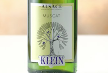 Domaine Georges Klein. Muscat