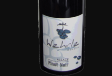 """Domaine Wehrle. Pinot Noir """"Tradition"""""""