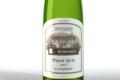 Vignoble André Scherer. Pinot gris. Kammerhof