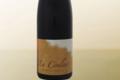 Vignoble André Scherer. Pinot noir. La couleur