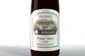 Vignoble André Scherer. Pinot noir. Rouge d'alsace