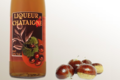 Vignoble André Scherer. Liqueur - Chataigne 18°