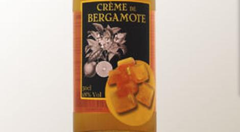 Vignoble André Scherer. Crème de bergamote