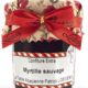 Biscuiterie La Table Alsacienne. Confiture myrtille sauvage