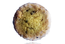 Biscuiterie La Table Alsacienne. Sablé anis