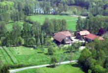 Ferme Saint Loup Schlosshof