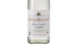 René de Miscault. Alizier