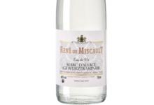 René de Miscault. Marc d'Alsace Gewurztraminer AOC