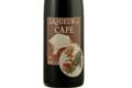 René de Miscault. Liqueur de café