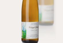 Meyer Eugène. Pinot gris vendanges Tardives