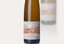 Meyer Eugène. Pinot gris sélection de grains nobles