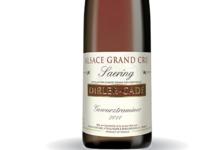 Domaine Dirler-Cadé. GewurzTraminer Grand Cru Saering