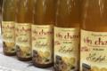 Distillerie artisanale Hepp. Vin chaud. blanc