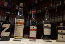 Distillerie Bertrand