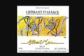 Domaine Albert Mann. Crémant d'Alsace