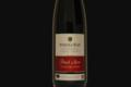 Wunsch Et Mann. Pinot Noir - Coteaux des Cerises